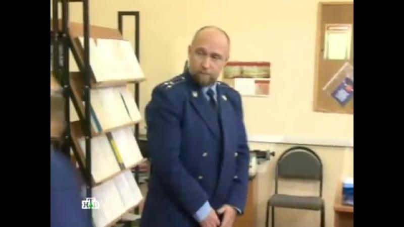 Прокурорская проверка. Солдатики
