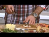 Как приготовить перепела в карамели - Рецепт от Все буде добре - Выпуск 338 - 11