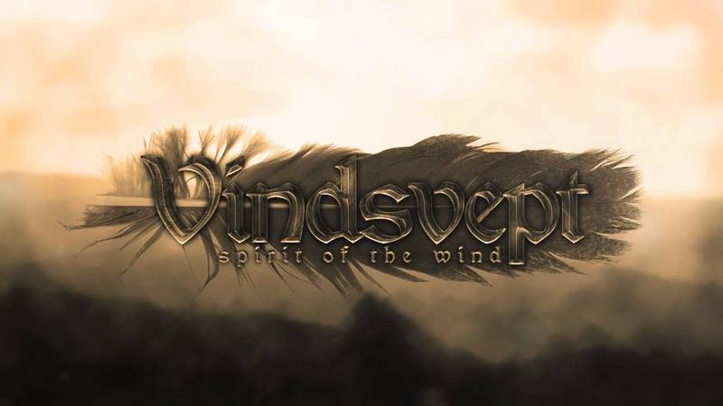 Spiritual Music - Vindsvept - Spirit Of The Wind