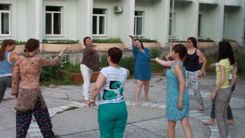 Эмоциональнй танец MVI 3836