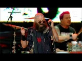 Rancid Lollapalooza Chile 2017 HD