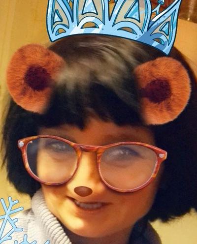Наталя Мышкина