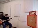 Практика 30 04 2018 Тестирую усилитель Orange Rockerverb 100 MK II