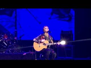 Mikelangelo Loconte - Purple rain (Cover by David Bowie)