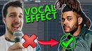 How to make VOCALS like The Weeknd (if you can't sing) - FL Studio Tutorial