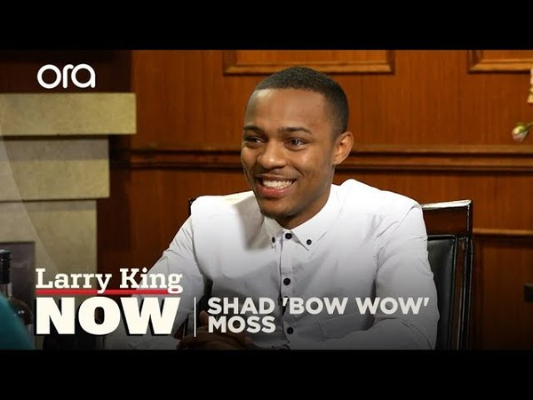 Shad 'Bow Wow' Moss On Current Relationship with Snoop Dogg & New Music