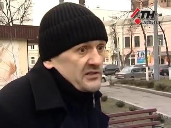 Житель Харькова Я живу на оккупированной территории СССР Украина колония США 03 03 2014
