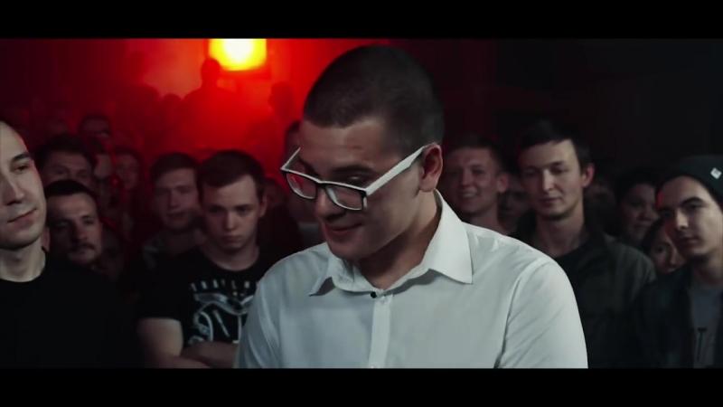 [SLOVOSPB PRODUCTION] SLOVOSPB - ABBALBISK X WALKIE T (MAIN EVENT)