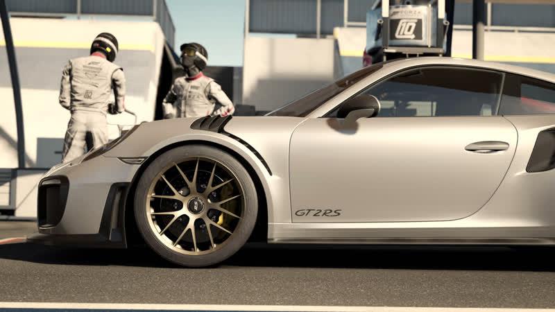 Forza Motosport 7 5