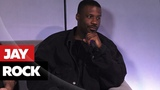 Jay Rock On Meeting Kendrick, His Motorcycle Accident, &amp Redemption
