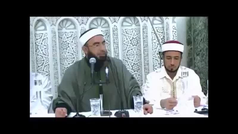 المساجد منها ستنطلق الخلافة؟ mp4