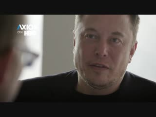 Elon Musk: There's a 70% chance that I personally go to Mars