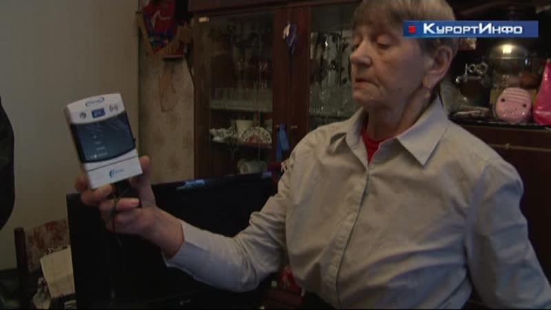 Липовые сотрудники газовых служб зарабатывают на доверчивых стариках