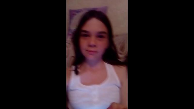 Полина Перова - Live
