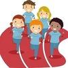 Лёгкая атлетика детям