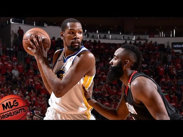 Golden State Warriors vs Houston Rockets Full Game Highlights Game 5 2018 NBA Playoffs