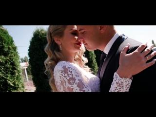 Алина и Денис • wedding day | teaser