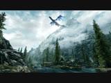 ОЛДЫ ТУТ? The Elder Scrolls V: Skyrim