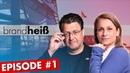 Brandheiß Episode 1 Eine Woche Bundestag Flops und Tops Sinn Wahnsinn
