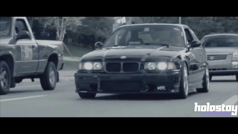 BMW E36 Power