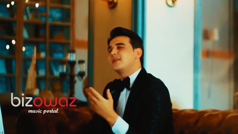 Parahat Purje - Yitirsem (Official video bizowaz.com)
