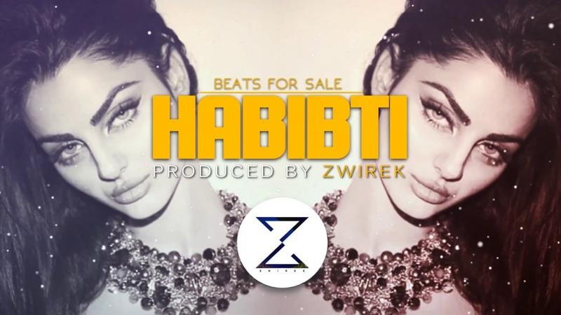 Habibti | Arabic | Trap | Beat | Instrumental