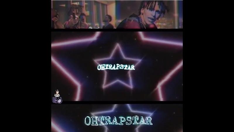 Ohtrapstar - New Wave [OFFICIAL MUSIC VIDEO] Prod.izak