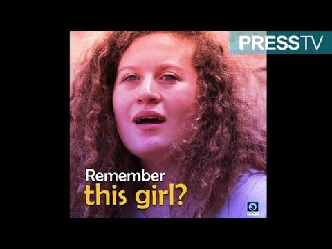 The trials tribulations of Ahed Tamimi , the Palestinian resistance icon