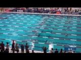 Womens 200m Breast A Final _ 2018 TYR Pro Swim Series - Atlanta