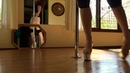 Pole Dance - Crazy In Love - 50 Shades of Grey Soundtrack - Artist Ava Madison