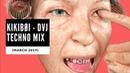 KIKIBØI - DVJ Techno Mix (March 2019)