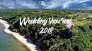 Wedding showreel 2018 (видеограф Владимир Тывровский)