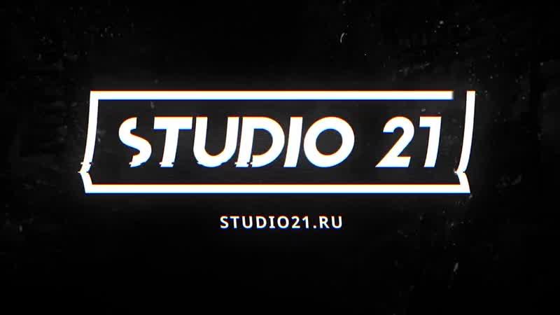 SIDxRAM - Dribling @ STUDIO 21