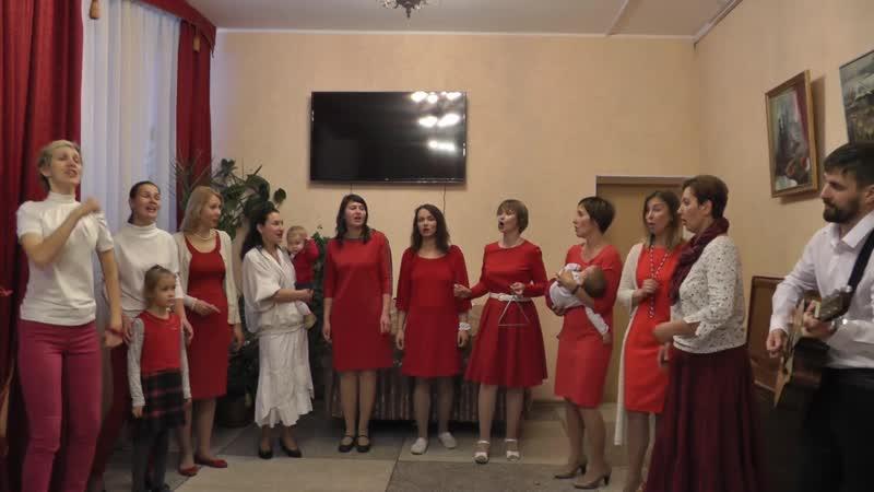 Концерт 24112018 Глафира