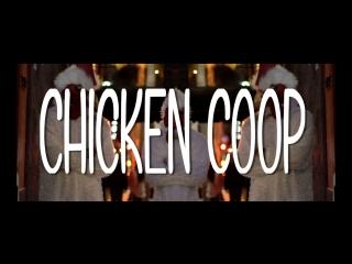 Loki - Chicken Coop (feat. J-Dog & Gwen Pain)