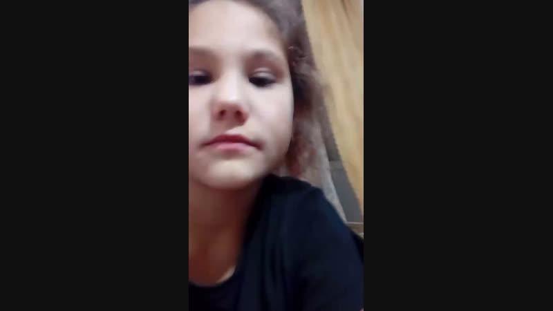 Валерия Меньшова - Live
