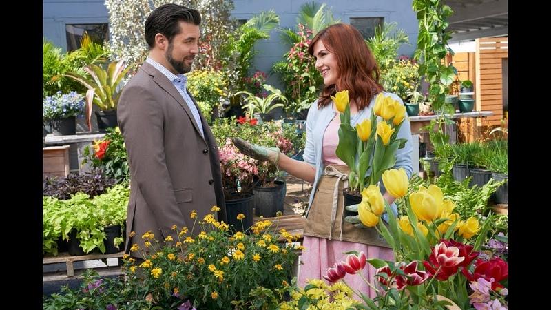 Romantic Movie - True Love Blooms (2019) - Best Hallmark Romance Movies 2019