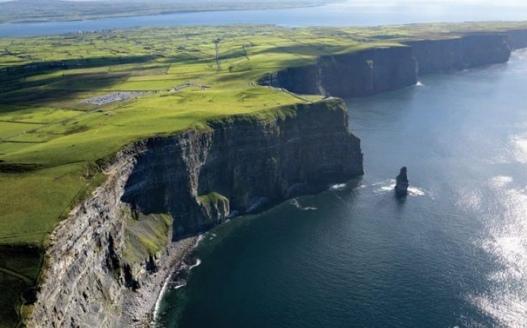 Самые красивые и величественные скалы