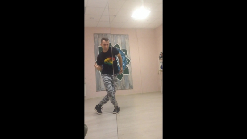 My choreo. Stylo G - Yu Zimme