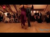 Horacio Godoy and Cecilia Berra – Yo quiero cantar un tango