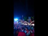 Фанзона ЧМ по футболу в Сочи 14 июня 2018.