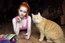 Алина Лодунова фото #27