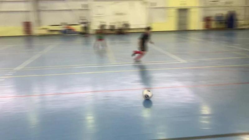FC FORA - Чайка ( Перевоз) 1 тайм