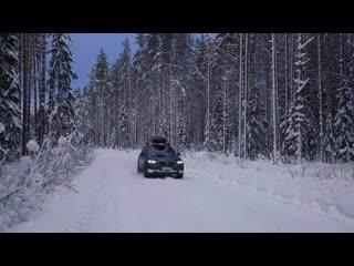 BMW x National Geographic Россия - ИСПЫТАНИЕ СЕВЕРОМ.