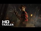 ELM STREET (2019) Teaser Trailer Concept - Freddy Krueger Reboot