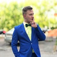 Анкета Дмитрий Чеботарев