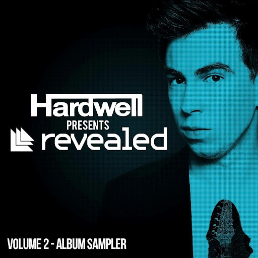 Hardwell альбом Hardwell presents Revealed Vol. 2 (Album Sampler)