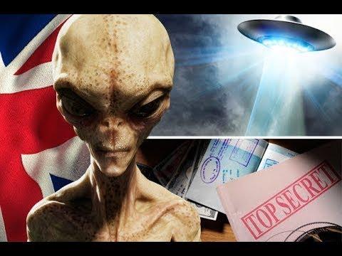 В Лондоне пришельцы вышли в эфир,и рассказали,что будет,если земляне не сделают ЭТО.Док.фильм