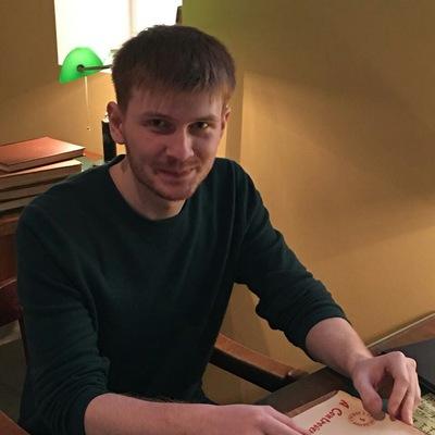 Дмитрий Белугин