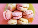 Рецепт! Печенье Персики   Вкус детства   71
